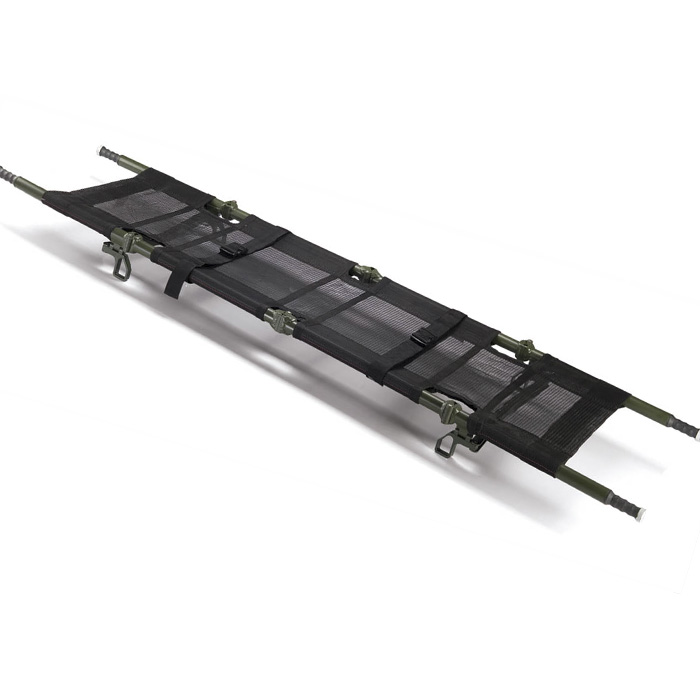 Paramed Transport And Immobilization Equipment